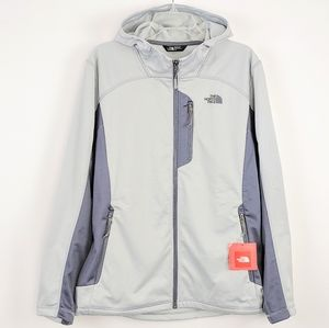 The North Face Jackets & Coats - 🆕 The North Face Men's Full Zip Hooded Jacket - L